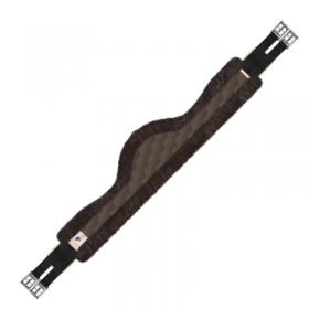 WONDERPAD длинный ремешок из овчины, асимметричный